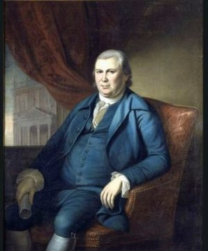 Robert Morris Interesting Founding Father
