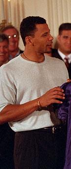 Rod Woodson Elite Cornerback