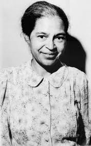 Rosa Parks Civil Rights Leader
