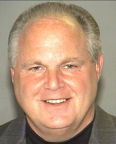 Rush Limbaugh  Americas 1 Radio Talk Show Host