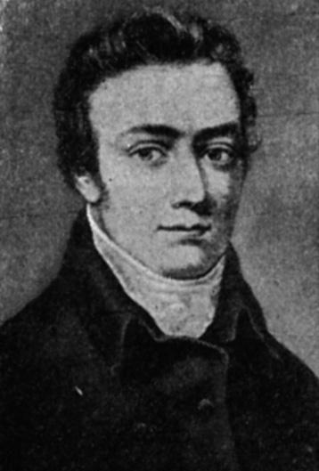 Samuel Coleridge