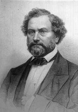 Samuel Colt Weapons Innovator