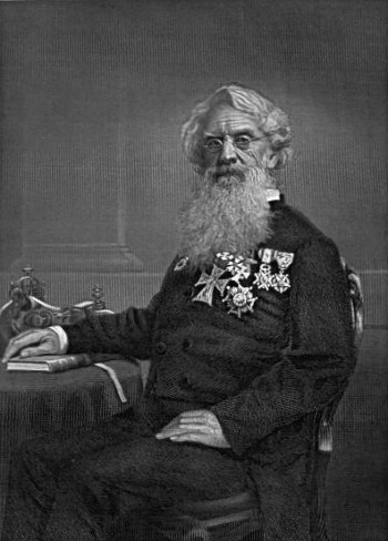 Samuel Morse  Inventor of the Telegraph