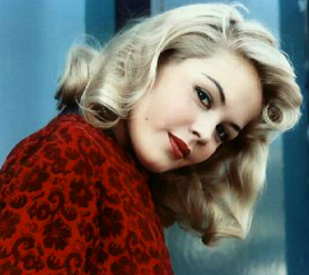 Sandra Dee Guys Teen Heart Throb