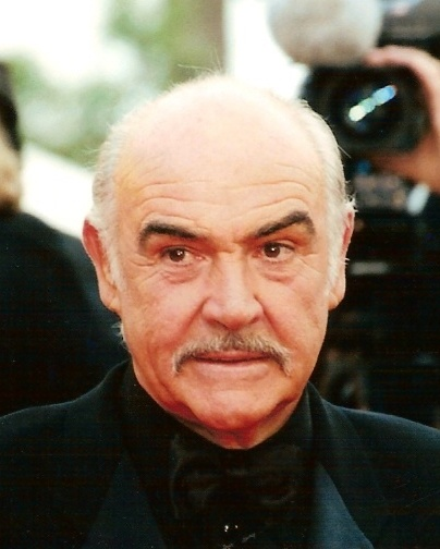 Sean Connery Personal Life of a Celebrity