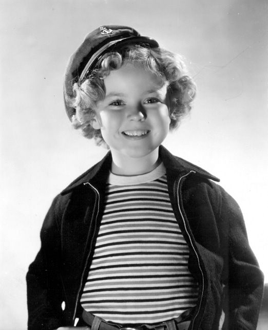 Shirley Temple Her Career Highlights