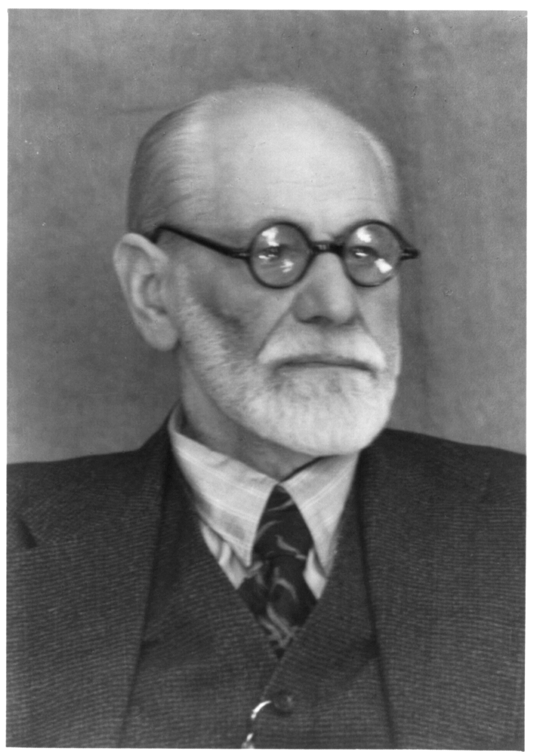 Sigmund Freud Revealed