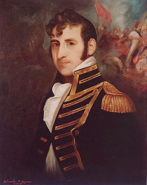 Stephen Decatur  Naval Hero