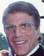Ted Danson  Star of TV and Film