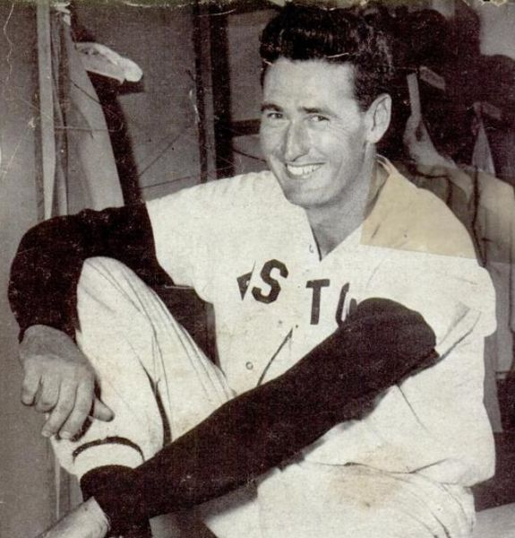 Ted Williams Baseball Great