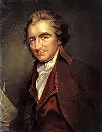 Thomas Paine Free Thinker of the World