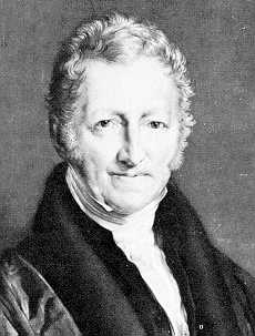Thomas Malthus  Population Prophet