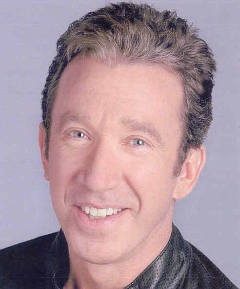 Tim Allen Essentials