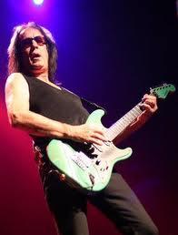 Todd Rundgren Versatile Musician