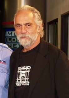 Tommy Chong Personal Life of a Celebrity