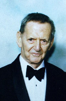 Tony Randall Mr. Prim  Proper