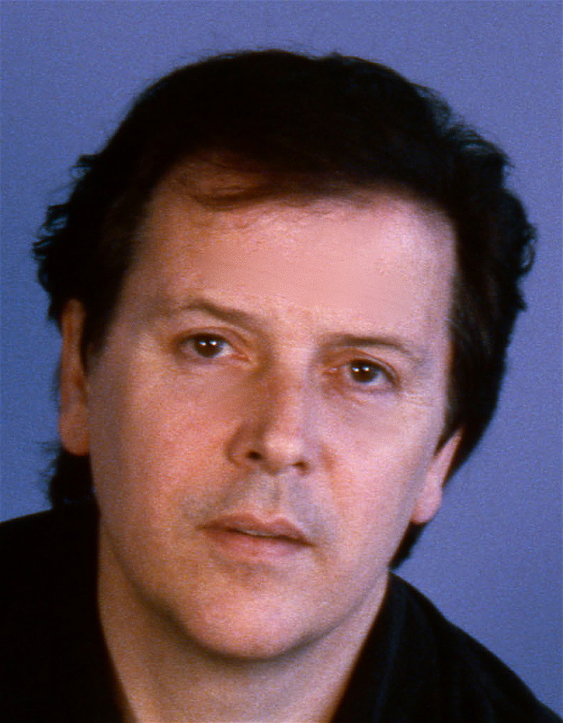 Trevor Rabin Musician Vocalist and Songwriter