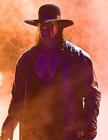 The Undertaker WWEs Deadman