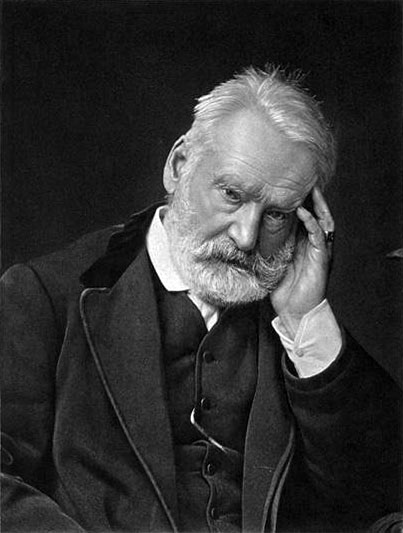 Victor Hugo  Poet Dramatist and Novelist