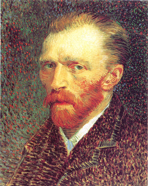 Vincent Van Gogh  Troubled Artist