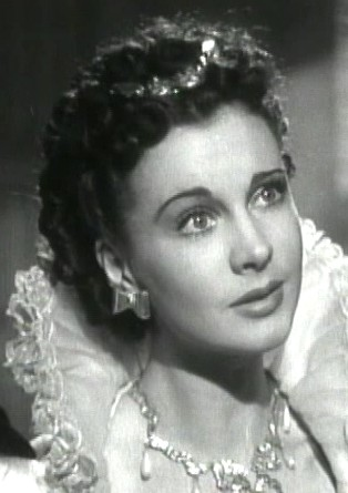 Vivien Leigh Classy but Troubled Actress