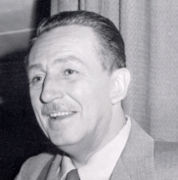 The World Of Walt Disney