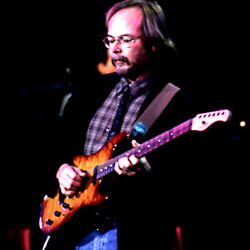 Walter Becker Driving Steely Dan