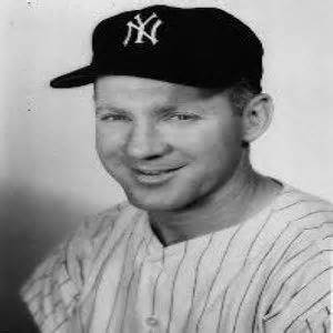 Whitey Ford Yankee Great