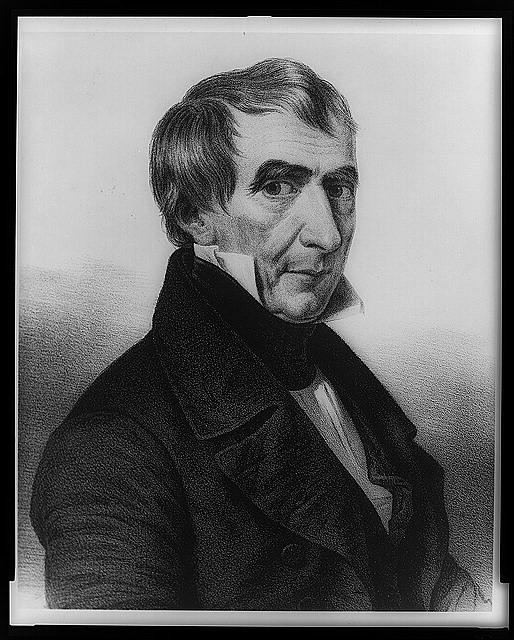 William Henry Harrison 9th U.S. President