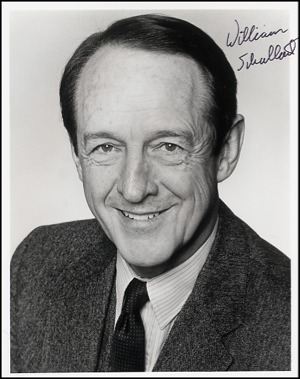 William Schallert