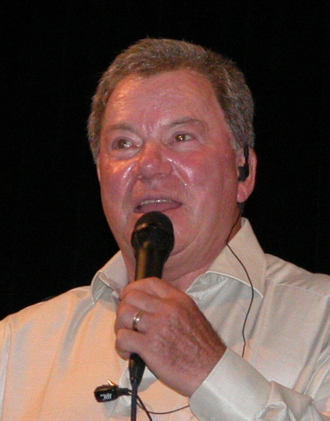 William Shatner  A True Working Actor