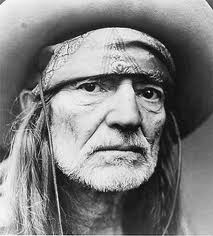 Willie Nelson Country Music Legend