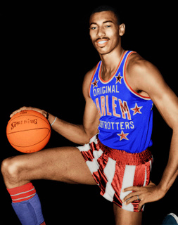 Wilt Chamberlain Advanced