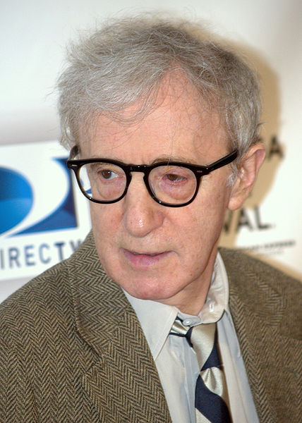 Woody Allen American Screenwriter  Film Director