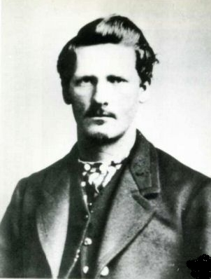 Wyatt Earp Americas Most Famous Lawman