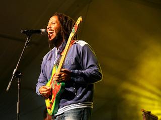 Ziggy Marley Reggae Master