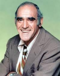 Abe Vigoda Timeless Actor