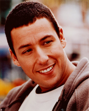 Adam Sandler Personal Life of a Celebrity