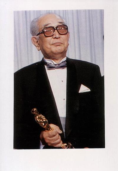Akira Kirosawa