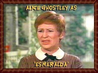 Alice Ghostley