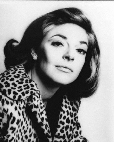 Anne Bancroft Sophisticated Actress