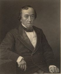 Benjamin Disraeli British Prime Minister