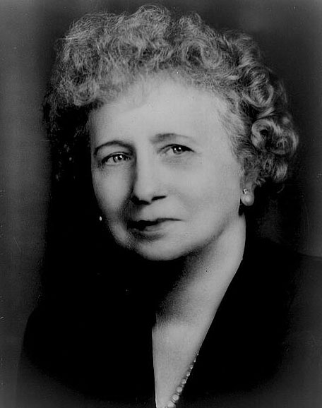 Bess Truman Model First Lady