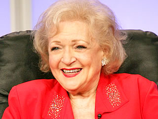 Betty White A Talented and Versatile Actress