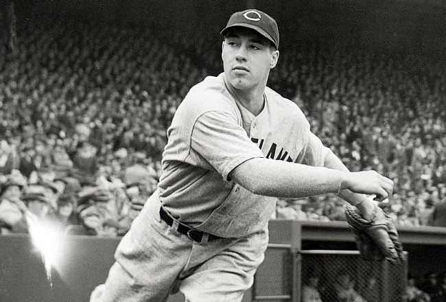 Image result for Bob Feller