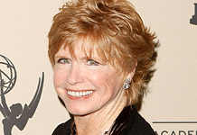 Bonnie Franklin Television Actress