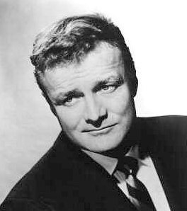 Brian Keith A Solid Actor