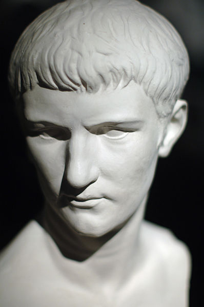 Caligula  Debauched and Demented