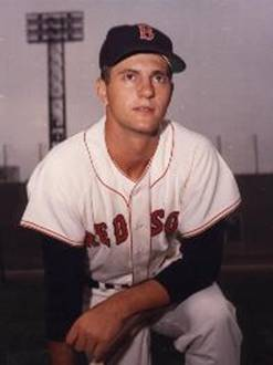Carl Yastrzemski  Red Sox Great