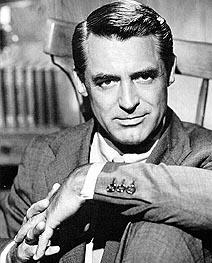Cary Grant Debonair  Charismatic Actor